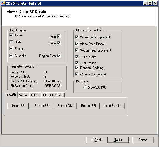 xdvdmulleter beta 10