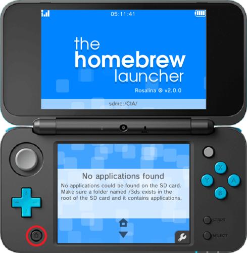 Nintendo 3DS - Dekazeta