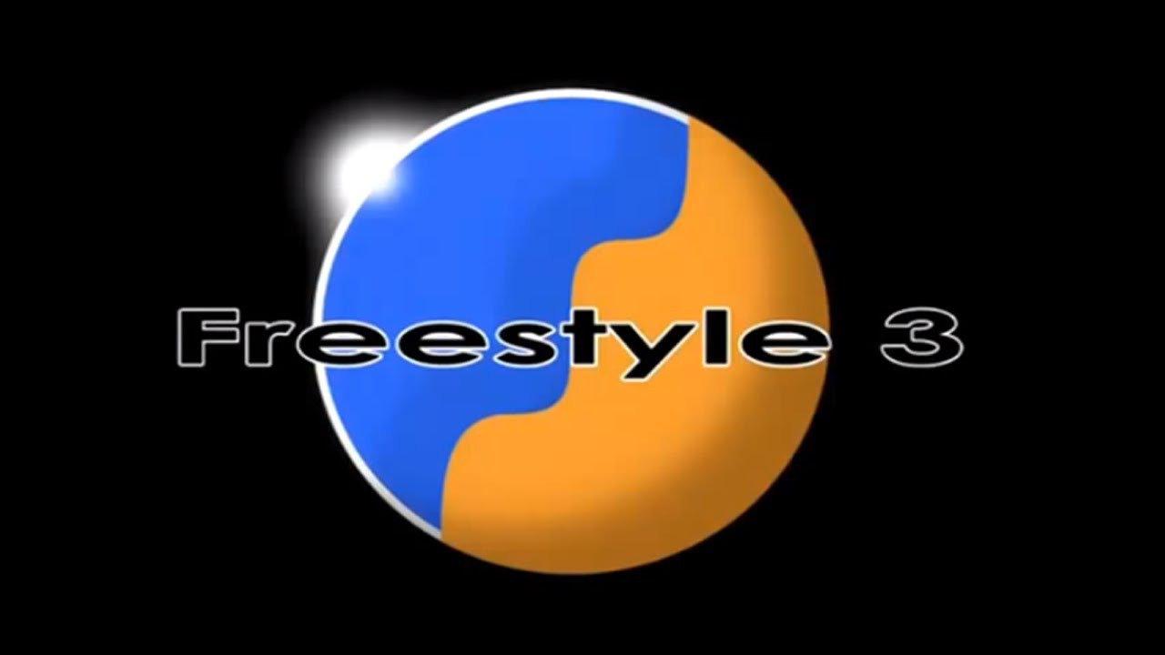 Freestyle Dashboard (FSD) - Xbox 360 - Dekazeta
