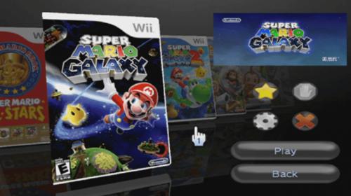 Wii U - Dekazeta