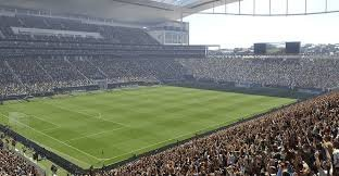 Stadium Server for Sider by zlac (PES 2019 PC) - Parches y