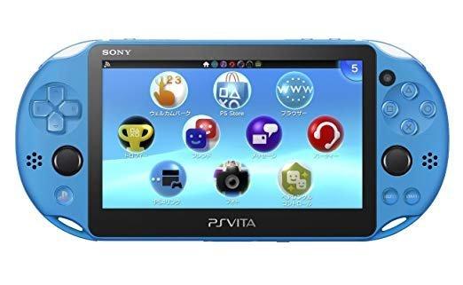 VitaGrafix - PS Vita - Dekazeta