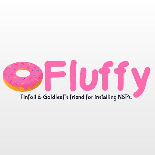 Fluffy - Switch - Dekazeta