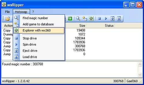 xplorer360 0.9 beta 6 xtreme build 2