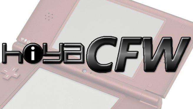 HiyaCFW-Helper - Nintendo 3DS - Dekazeta