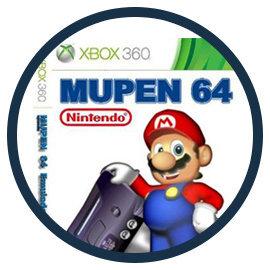 Mupen64-360 - Xbox 360 - Dekazeta