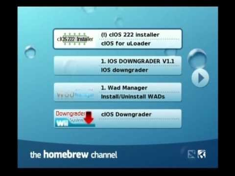 INSTALLER 3.2 FR CIOS TÉLÉCHARGER D2X