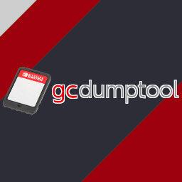 nxdumptool (ex gcdumptool) - Switch - Dekazeta