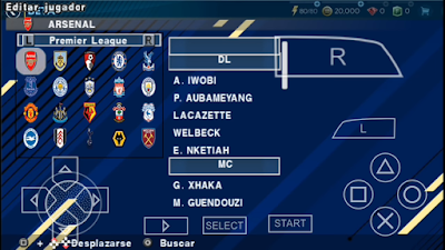 SuperUpdate!!! FIFA20 chelito V6 PPSSPP mod PS4 Copyright Edie Kusnaedie 2-44 screenshot.png