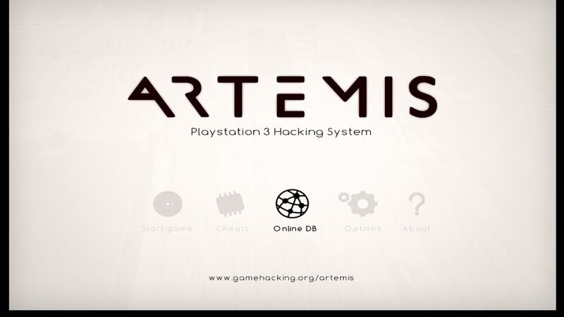 Artemis PS3 - PS3 - Dekazeta