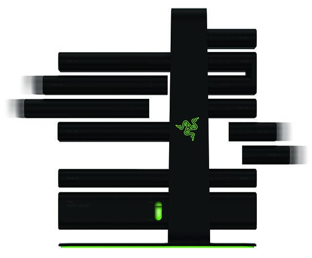 Proyecto Christine,    el sistema de PC modular para gaming de Razer