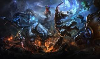 Este fin de semana habrá doble PI en League of Legends