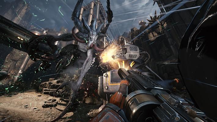 2K_Evolve_StudioTour_Battle_Kraken1