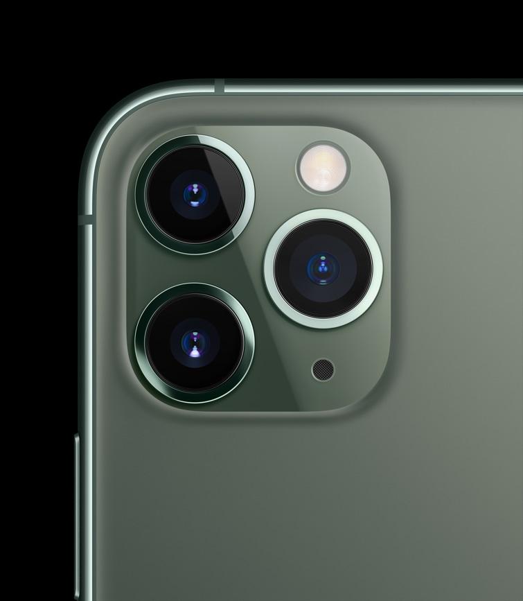 iPhone 11 Pro 3 camaras