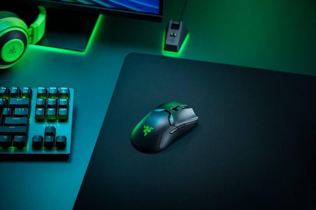 Razer Viper Ultimate - Top