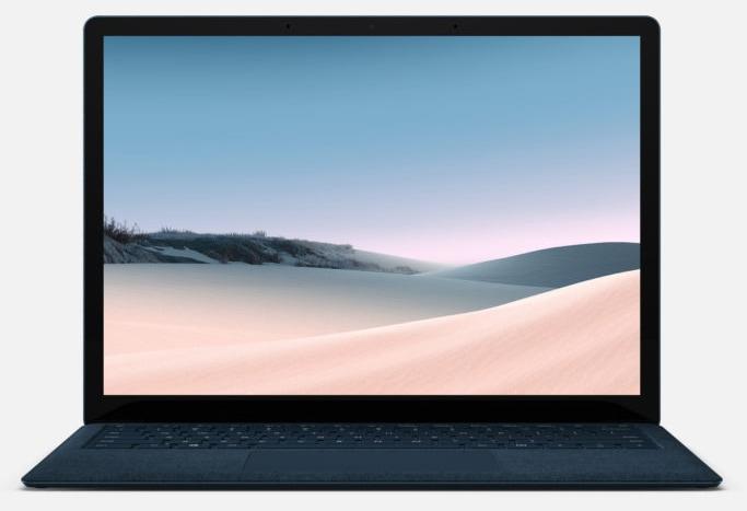 Surface Laptop 3 - Front