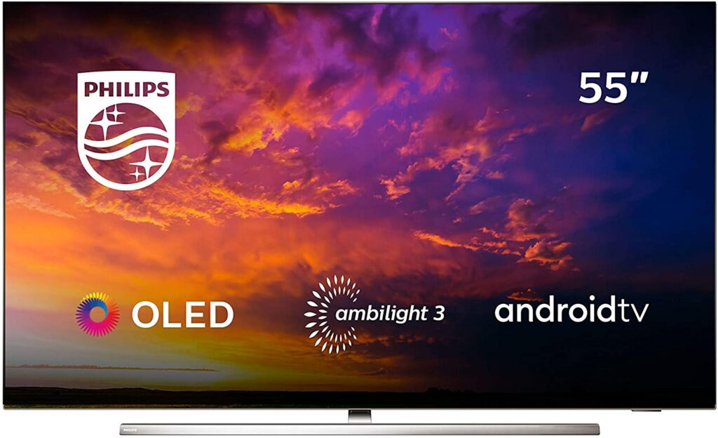 TV OLED Philips