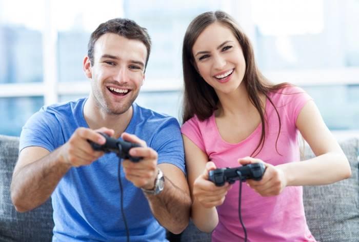 Gaming Date