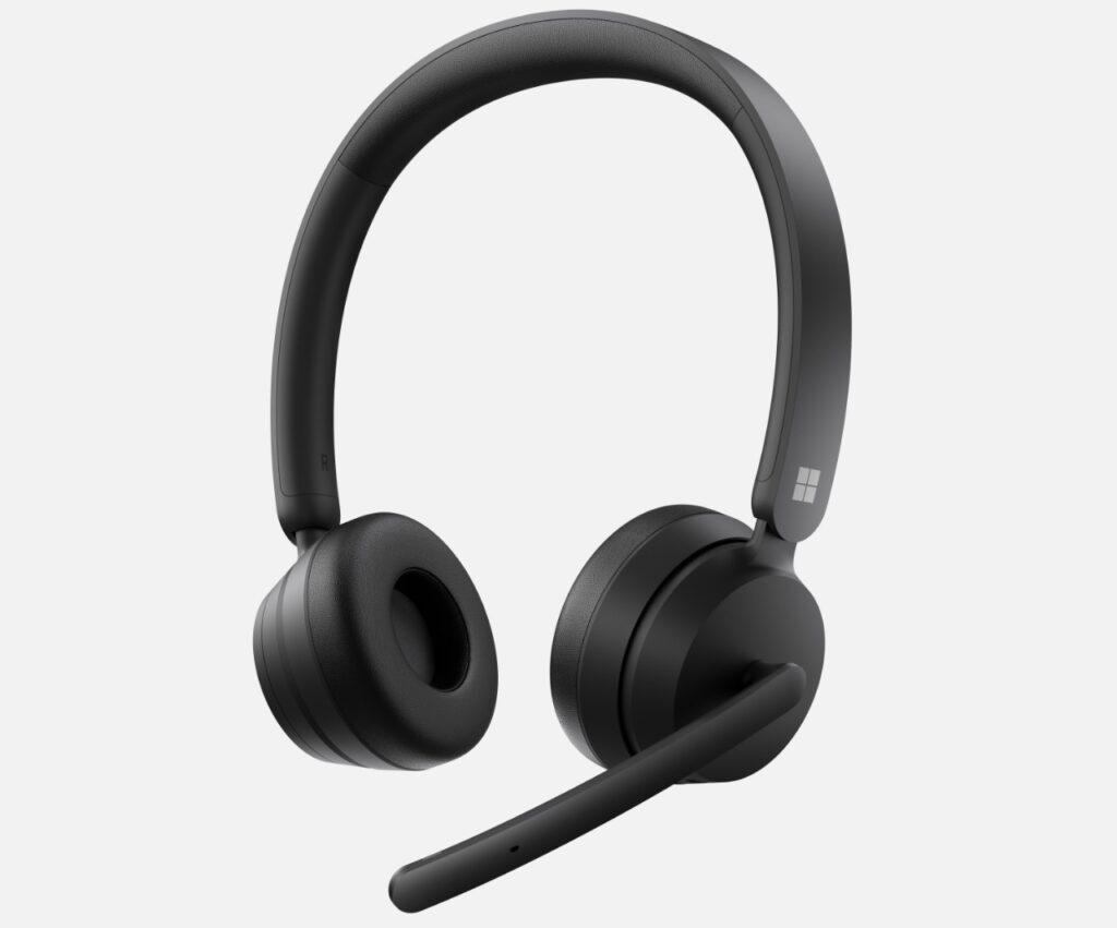 Microsoft wireless Headset