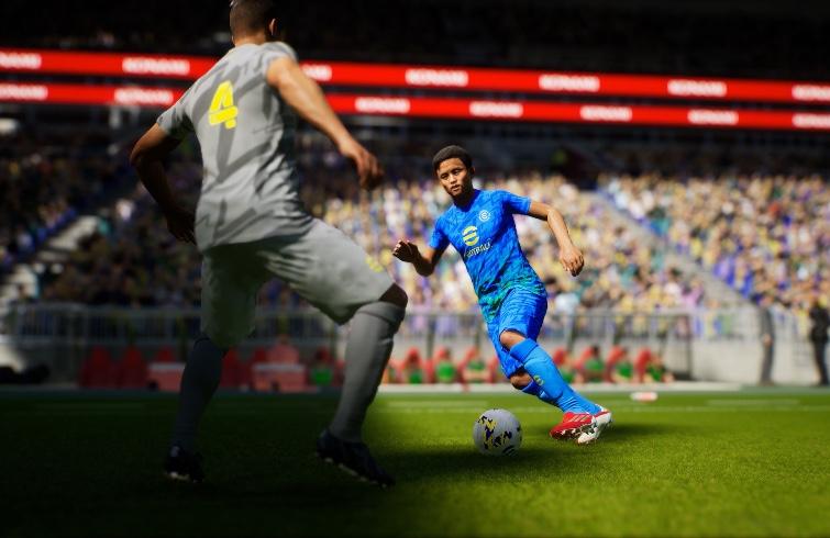 eFootball - Kubo