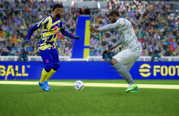 eFootball - Neymar